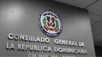Photo of Consulado dominicano de Nueva York paga US$65,000 mensuales de alquiler