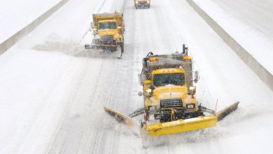 Photo of 'Condiciones extremadamente peligrosas': PennDot pide a conductores quedarse en casa
