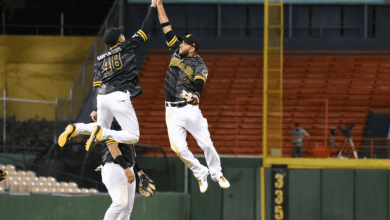 Photo of RD: Águilas empatan la Serie Final y obligan a juego decisivo (Video)