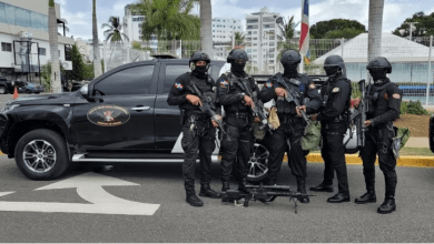 Photo of RD manda equipo antiterrorismo a rescatar dominicanos secuestrados en Haití