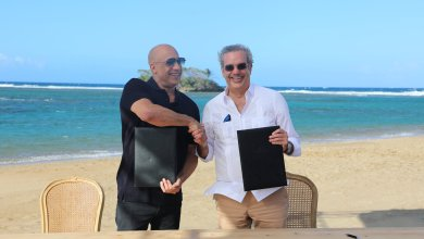 Photo of Vin Diesel dirigirá estudio de cine en Puerto Plata (Video)