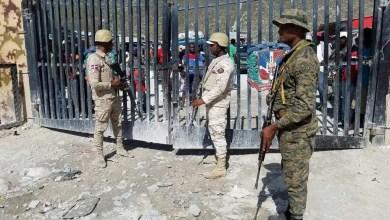 Photo of Haitianos opuestos a verja fronteriza (Video)