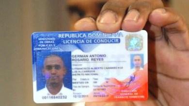Photo of Dominicanos pueden sacar y renovar su licencia de conducir en Consulado de NY