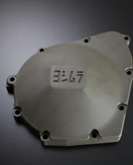 Yoshimura motorblok cover gsxr 1100 oliegekoeld