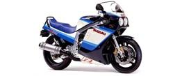 Suzuki GSX-R 1100 86 87 88