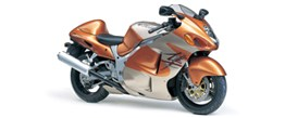 Suzuki GSX-R 1300 99 00