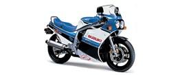 Suzuki GSX-R 750 1985 - 1987