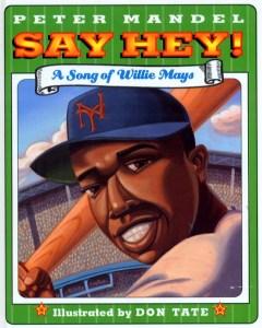 Say Hey