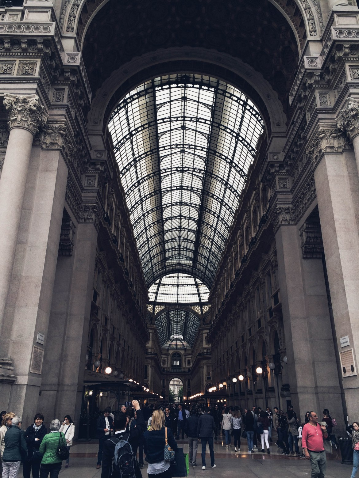 Trip to Milan, Italy by Bulgarian lifestyle and fashion blogger Quite a Looker www.quitealooker.com | travel blogger