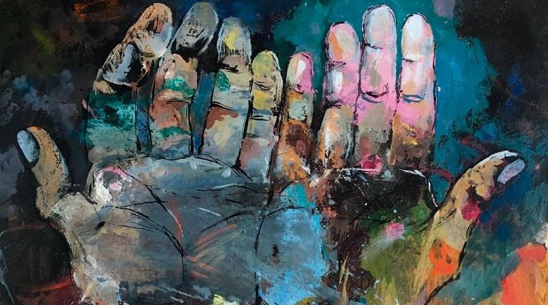 Exposición Eduardo Kingman