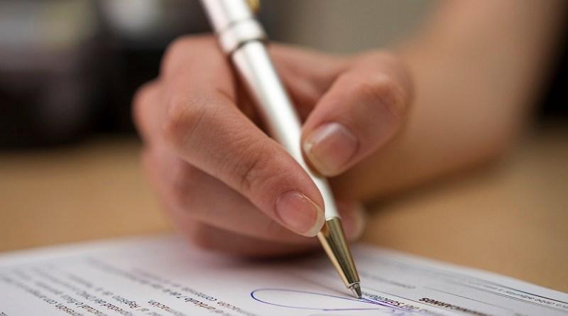 Validez legal en documentación digital