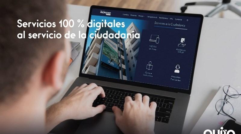 Servicios digitales RP