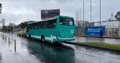 Municipio activa transporte para facilitar proceso de vacunación en Quito
