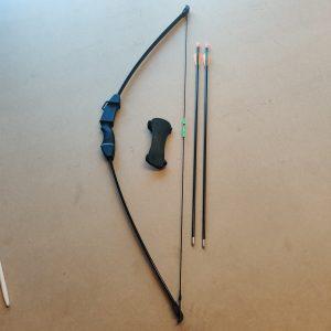 Leisure archery set