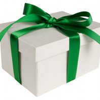 Gifts and Vouchers