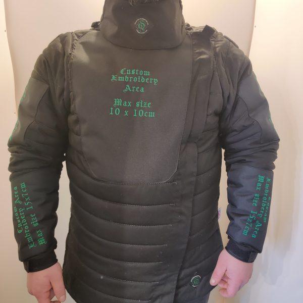 HEMA jacket