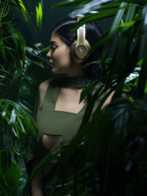 Beats by Dre-Kylie Jenner-Balmain_6