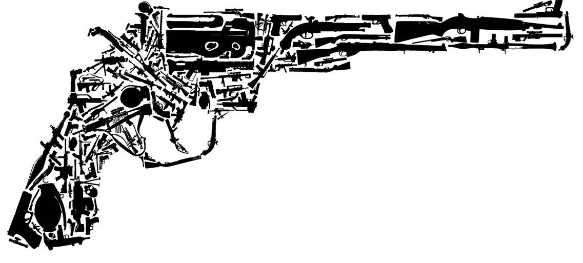 Debate Class: Gun Control