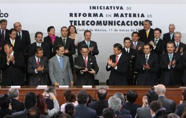 Mexico-reforma-telecomunicaciones