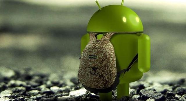 androidmochilita