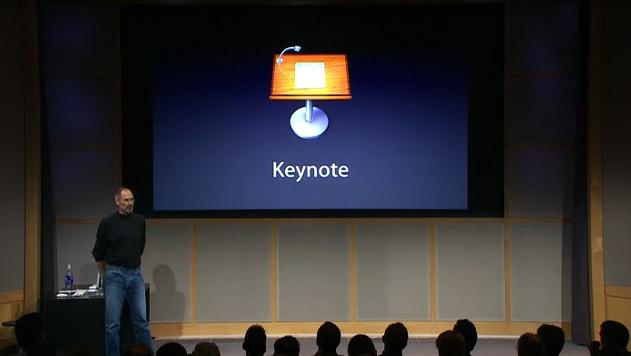 1-Keynote
