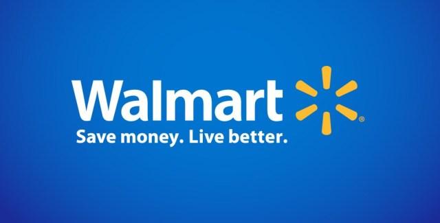empresas Walmart