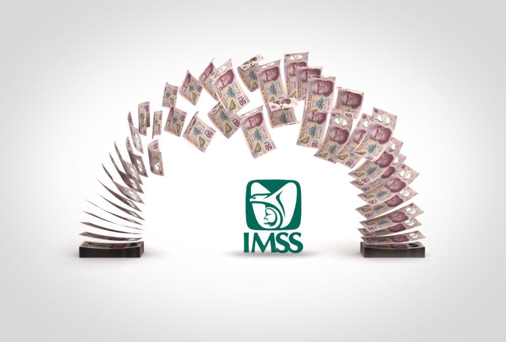 aumento salarial y prestaciones para el imss