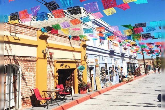 Todos Santos, Baja California