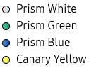 Colores Galaxy S10e