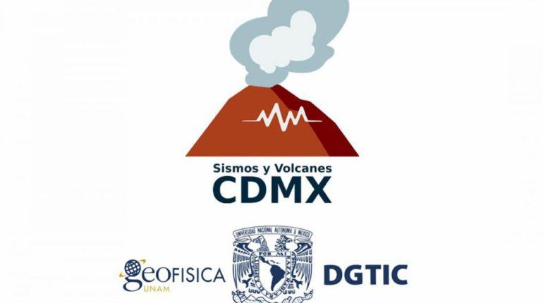Sismos y Volcanes CDMX