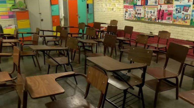 Jueves 16 de mayo habrá suspensión de clases