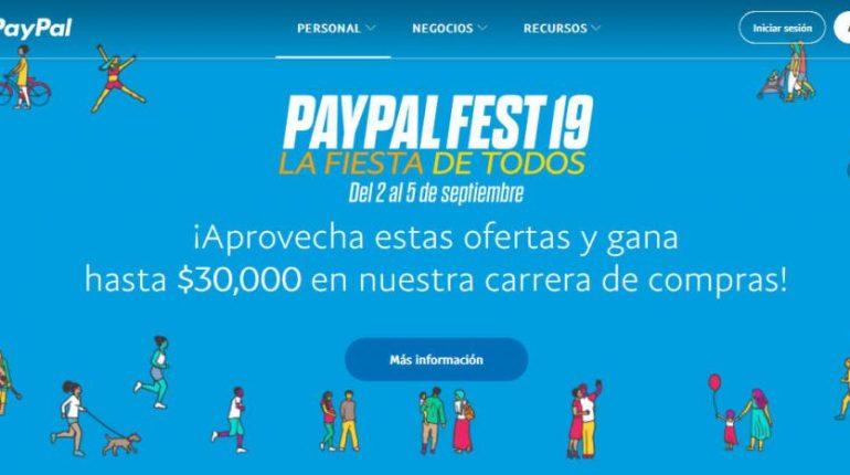 PayPal Fest 19