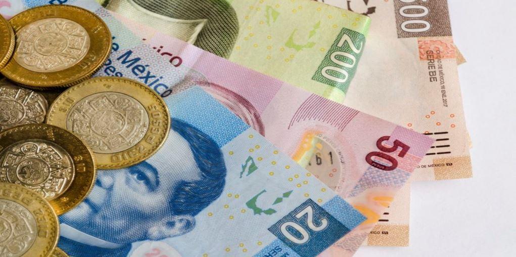 Billetes de México