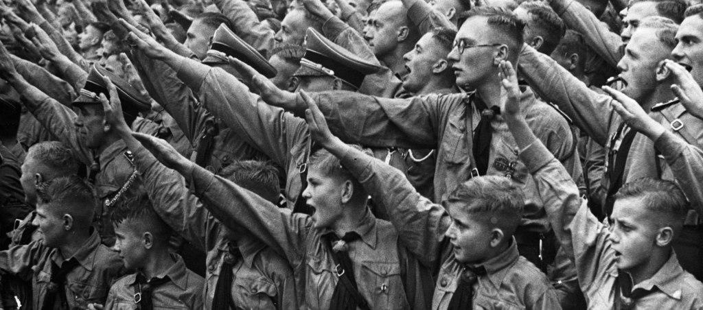 """¿Qué fue la sociedad de """"Lebensborn"""" de 1935?"""