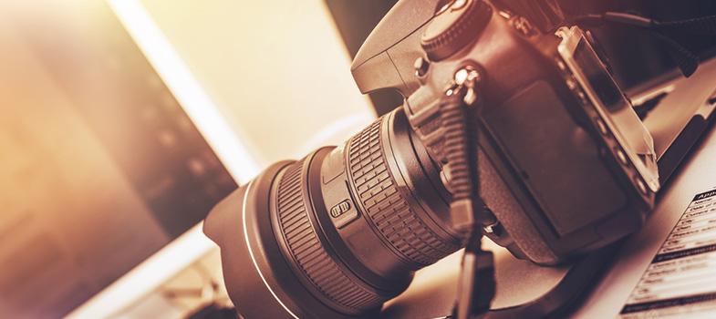 dia mundial de la fotografia