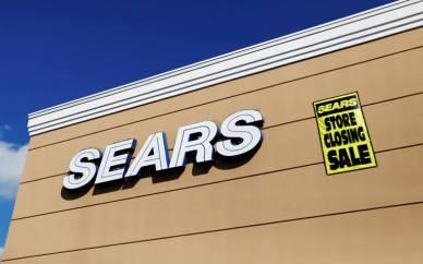 Sears se declara en quiebra