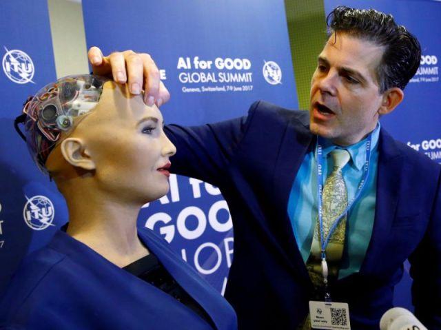 Otros experimentos con Inteligencia Artificial