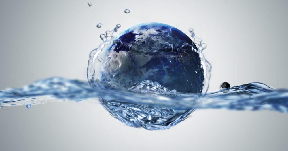 ¿Cómo surgió el agua en la Tierra? Este estudio lo revela