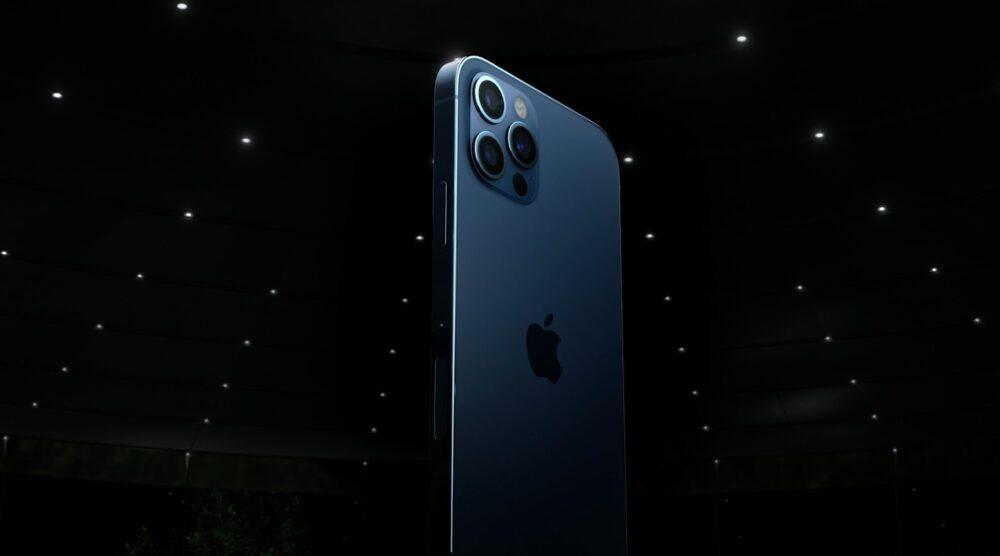 iPhon 12