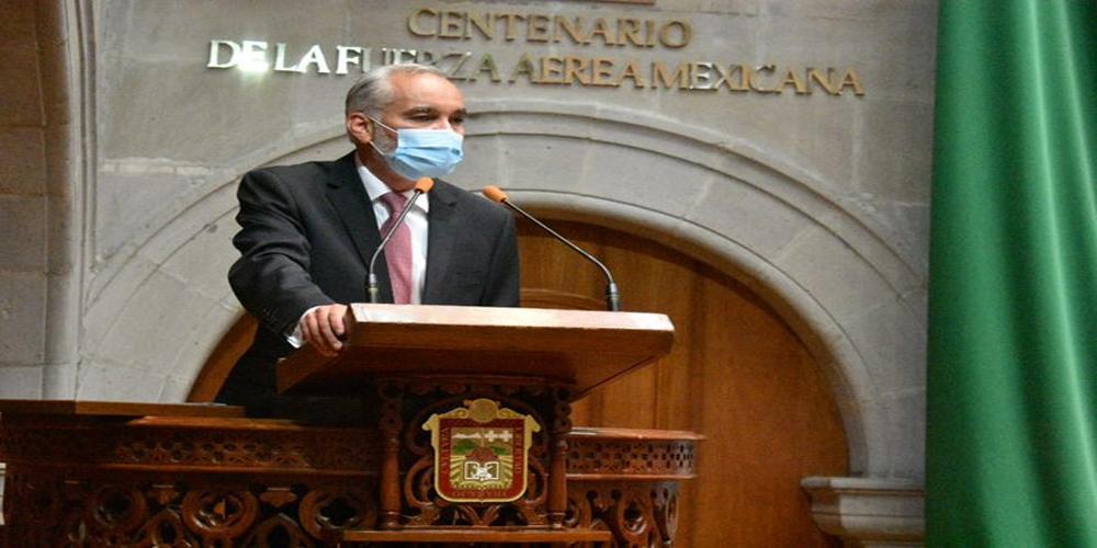 En el Estado de México ya no hay riesgo de repunte de Covid-19