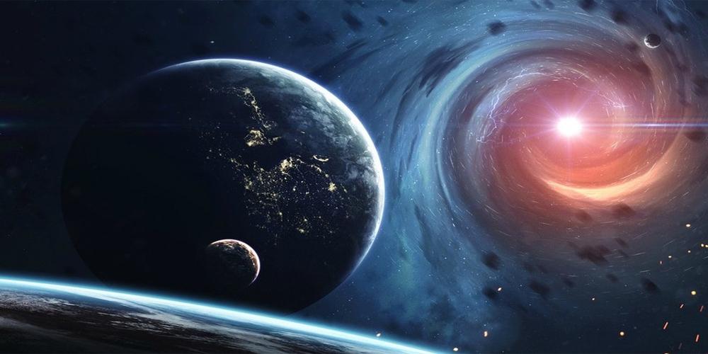 La Tierra esta más cerca de lo que se pensaba de un agujero negro