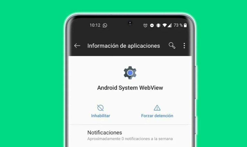 android-webview