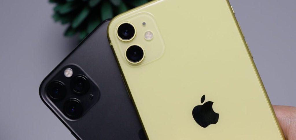 iPhone 11 Calibrar baterìa