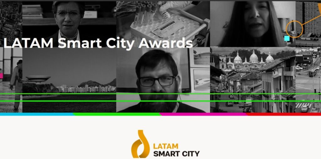 Smart City Yucatan