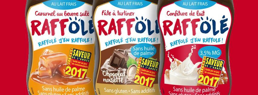 Raff'Olé - Mal bouffe