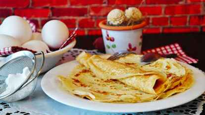 Quootip   Crepes dolci e salate