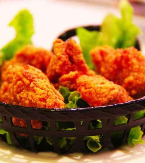 Quootip | Fried Chicken