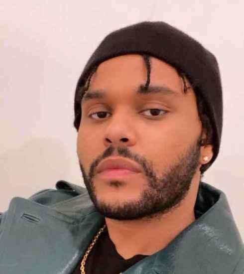 Quootip | The Weeknd