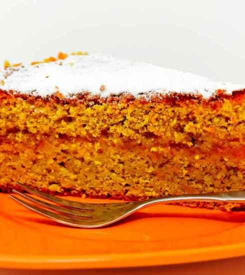 Quootip | Torta di carote