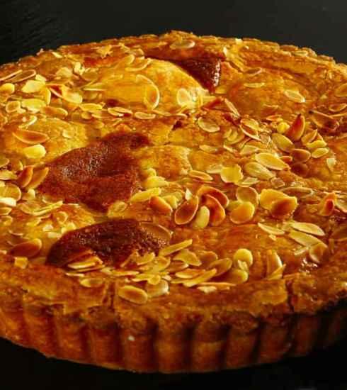 Quootip | Torta di mele e mandorle